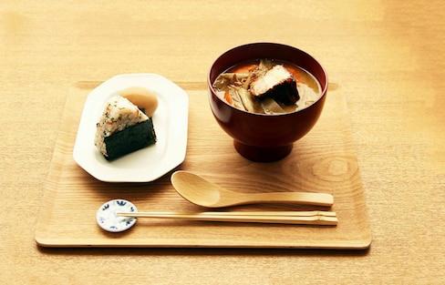 당신의 마음을 따뜻하게 해줄,  일본의 소울푸드
