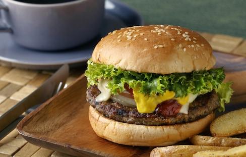 【東京美食】10間東京必吃大份量絕品美式漢堡地圖