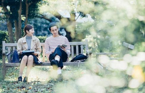 港日男大不同 日本與香港女生大談異國戀情