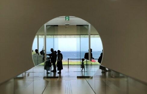 【神奈川自由行】大手牽小手 橫須賀一日美感行旅