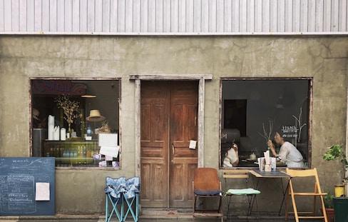 【東京偶遇好店】進入法國鄉村餐桌與美味療癒的魔法空間「branch」