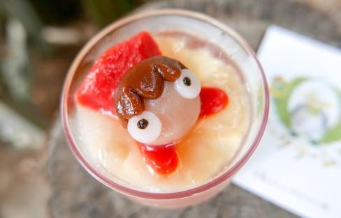 Ponyo: Coming to a Tasty Treat Near You!