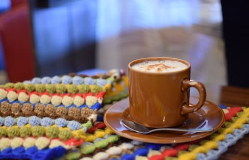 在大阪發現小清新輕食!6間視覺和味覺兼具的北歐風咖啡廳