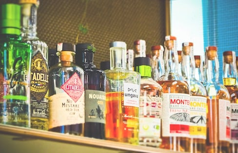 5 Classy Cocktail Hideouts in Ginza