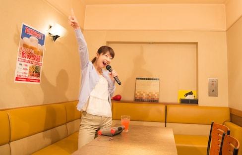 일본 노래방 초보자를 위한 팁3