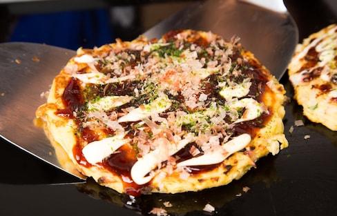 도쿄에서 오코노미야키가 가장 맛있는 가게 5선