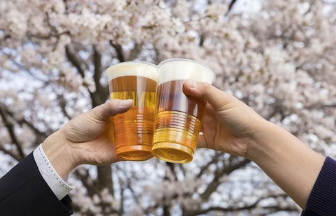 9 Craft Beers Perfect for Spring