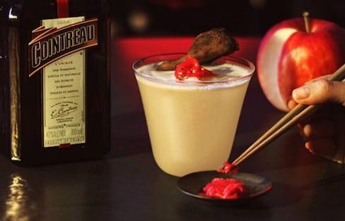 Love Ramen? Slurp on a Ramen-Flavored Cocktail