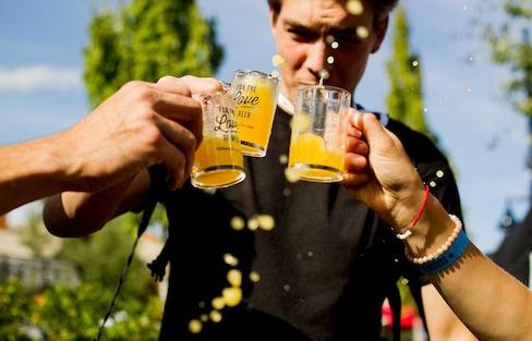 청량감 가득, 깊이감 있는 일본 맥주로 스트레스를 날려 버리자!