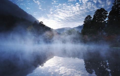 【九州自由行】自駕輕鬆暢遊九州,來場洗滌身心的溫泉巡禮