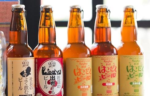 일본 지역 맥주 BEST 10 3부