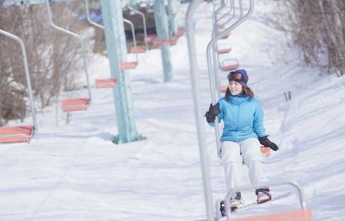 寒流來襲一起去滑雪!東京近郊9大超人氣滑雪聖地