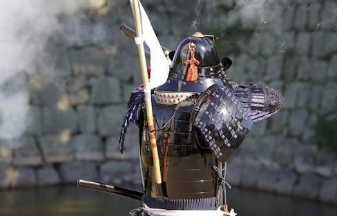 The Battle of Kawanakajima Rages on in Mie
