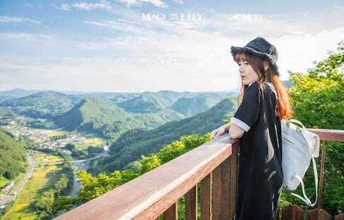 日本岩手:淳朴的温泉民宿和古老的荞麦面店