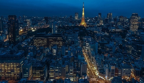 รู้จักภูมิภาคคันโต สำหรับมือใหม่เที่ยวญี่ปุ่น