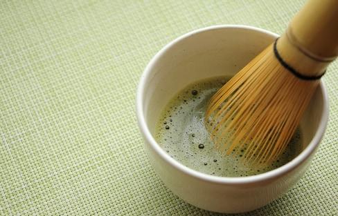 รู้จักชาของญี่ปุ่น