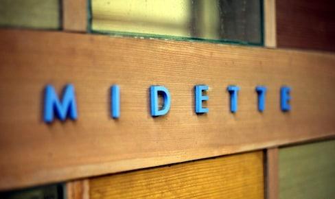 도쿄 사케 매니아의 천국 MIDETTE