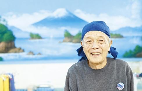 The Ephemeral Art of Japanese Bathhouses