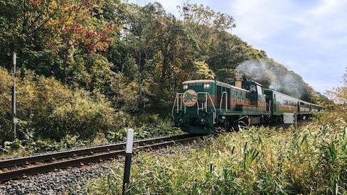 【日本觀光列車特輯・北海道篇】穿越釧路濕原品味山林流水的「釧路濕原慢車號」之旅