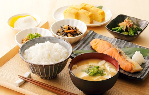 An Easy Guide to Breakfast in Japan