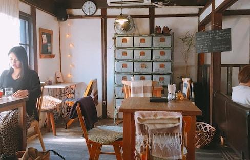 名古屋出發半日遊!陶瓷之城「常滑」漫步後的順遊咖啡廳
