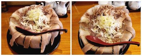 Tokyo Ramen Restaurant is Meaty Madness