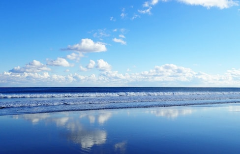 The Prettiest Beach  You've Never Heard Of