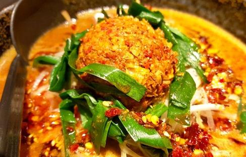【東京美食】無辣不歡?!促進食慾的八款辣味拉麵