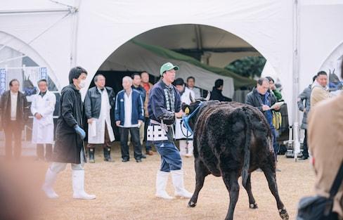 【三重自由行】日本三大和牛之一熱鬧祭典BBQ「松阪牛祭  」