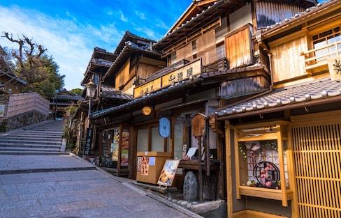 細細品嚐京都的夏日浪漫,清水寺周邊一日漫遊