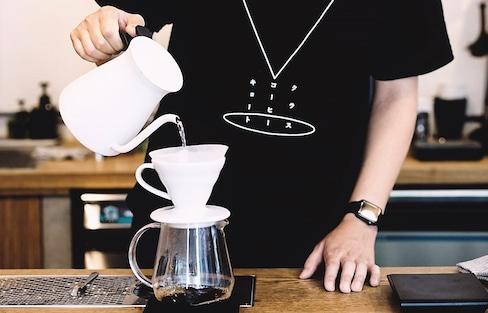 【京都找咖啡】融合在地美學的五間超質感咖啡店