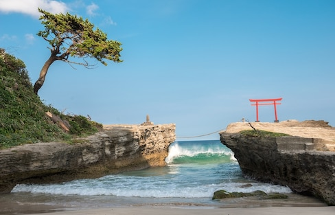 Izu Peninsula: Top 5 Outdoor Adventures