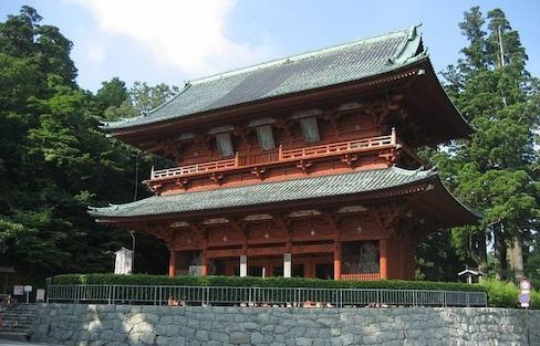 Ultimate Itinerary: Koyasan in Wakayama