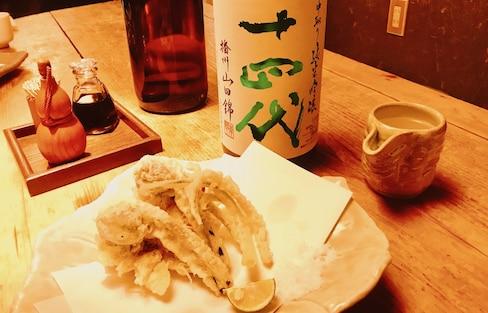 2020東京米其林必比登推薦居酒屋【全席禁菸店版Part1】