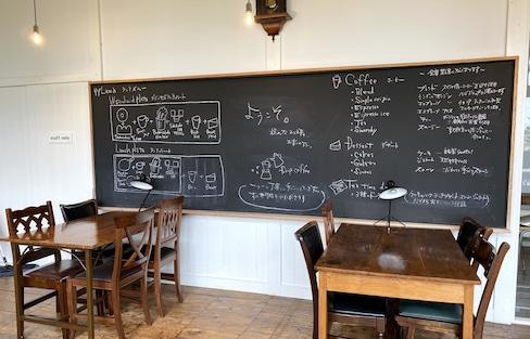 栃木旅遊的療癒時光 廢校咖啡廳「蜂巣小珈琲店」初體驗