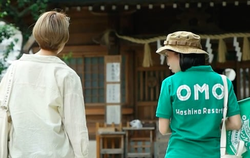 Get a Local Resort Experience at OMO5