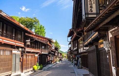 Top 20 Things To Do In Nagano, Japan