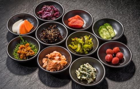 รู้จักวัตถุดิบเฉพาะของอาหารญี่ปุ่น 10 ชนิด