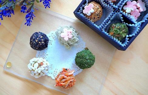 สูตร มิโสะดามะ ซุปมิโสะก้อนเติมน้ำร้อนพร้อมทาน