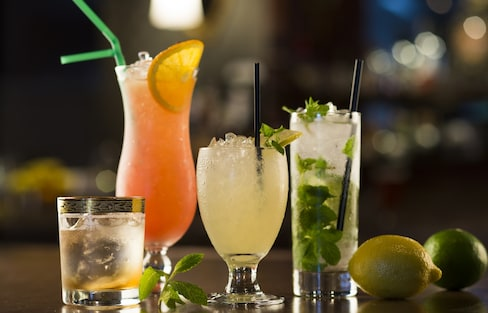 Japanese Cocktails for Your Online Happy Hour