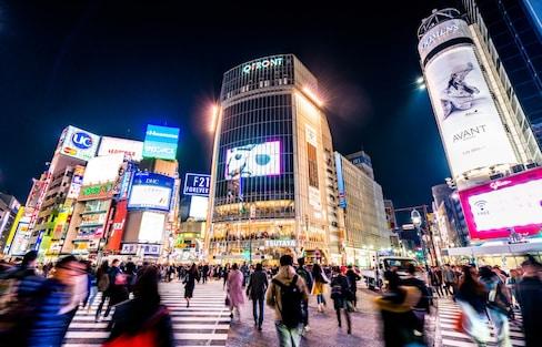 """城市越大人心越远?从""""送别会""""中窥见日本社会的人情文化"""
