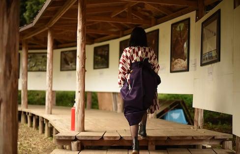 【日本觀察】一流的民眾意識!為什麼日本人那麼熱愛美術館?