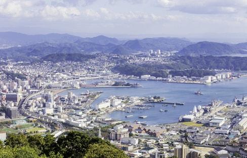 Top 10 Photogenic Spots in Nagasaki