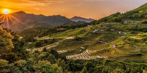 Visit Japan's Least Populous Prefectures!