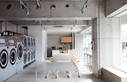 【日本觀察】日本自助洗衣店為何如其多?複合式洗衣店的誕生讓在日生活更加便利