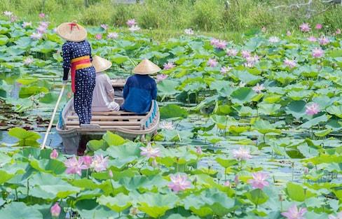 【日本千葉】貼近大自然的世外桃源!東京近郊的超人氣景點推薦