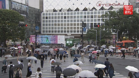 Tokyo On High Alert for Coronavirus