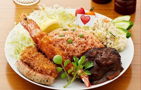 日本美食:什么?这些美食曾经都是西餐?!快来看「日式洋食」进化史