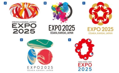 The Logo for World Expo 2025 Has Been Selected