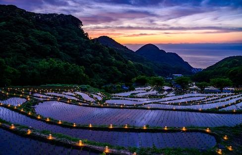 Top 5 Sights in Izu